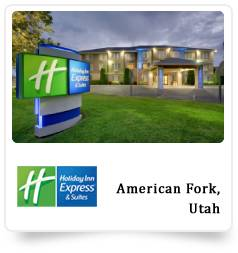 Holiday Inn Express American Fork